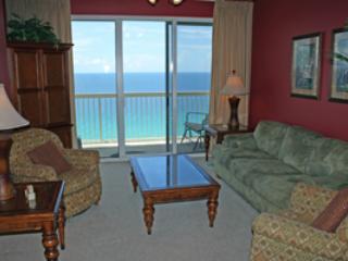 Celadon Beach 2208 - Image 1 - Panama City Beach - rentals