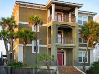 Spacious House with Internet Access and Shared Outdoor Pool - Seagrove Beach vacation rentals