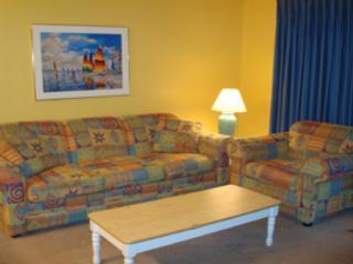 Grand Caribbean East 106 - Image 1 - Destin - rentals