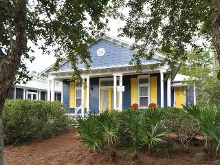 Passin' Thru - Seagrove Beach vacation rentals