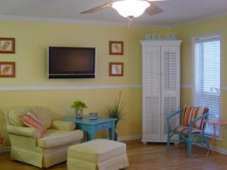 Gulf Place Caribbean 0211 - Image 1 - Santa Rosa Beach - rentals