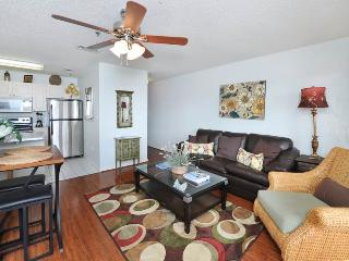Bright Condo with Internet Access and Hot Tub - Santa Rosa Beach vacation rentals