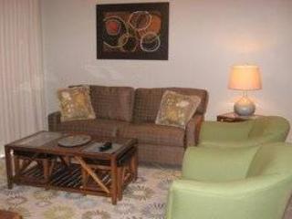 High Pointe Beach Resort 1312 - Image 1 - Seacrest Beach - rentals