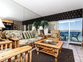 Beautiful Condo with Internet Access and Waterfront - Fort Walton Beach vacation rentals