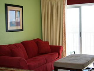 Islander Condominium 1-0403 - Image 1 - Fort Walton Beach - rentals