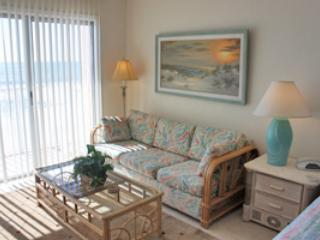 Islander Condominium 1-0502 - Image 1 - Fort Walton Beach - rentals