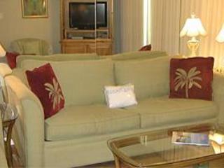 Leeward Key Condominium 00702 - Image 1 - Miramar Beach - rentals