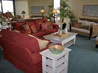 Mainsail Condominium 2218 - Image 1 - Miramar Beach - rentals