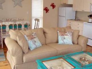 Nantucket Rainbow Cottages 11A - Destin vacation rentals
