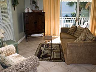 Nantucket Rainbow Cottages 12A - Destin vacation rentals