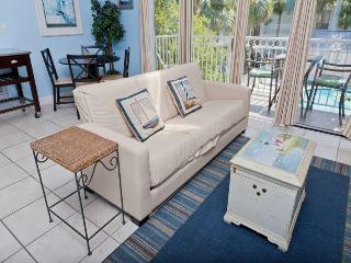 Nantucket Rainbow Cottages 18A - Destin vacation rentals