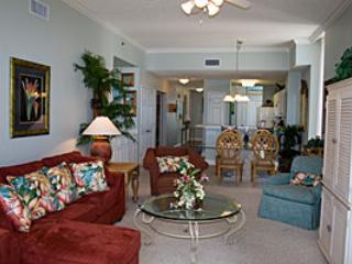 Palacio Condominiums 1801 - Image 1 - Perdido Key - rentals
