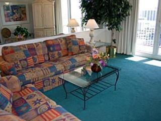 Pelican Beach Resort 1717 - Image 1 - Destin - rentals