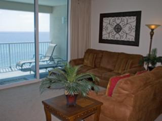 Palazzo Condominiums 0505 - Image 1 - Panama City Beach - rentals