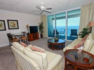 Palazzo Condominiums 0905 - Image 1 - Panama City Beach - rentals