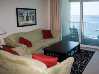 Palazzo Condominiums 0203 - Image 1 - Panama City Beach - rentals