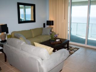 Palazzo Condominiums 0503 - Image 1 - Panama City Beach - rentals
