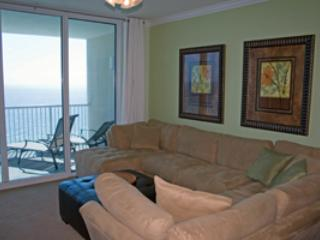 Palazzo Condominiums 1106 - Image 1 - Panama City Beach - rentals
