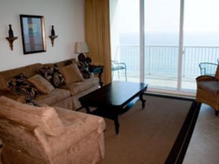 Beautiful Waterfront 3 Bedroom at Palazzo - Panama City Beach vacation rentals