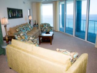 Palazzo Condominiums 0608 - Image 1 - Panama City Beach - rentals