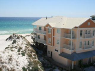 Seadown's Edge A2 - Image 1 - Seagrove Beach - rentals
