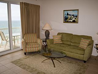 Seychelles Beach Resort 0803 - Image 1 - Panama City Beach - rentals