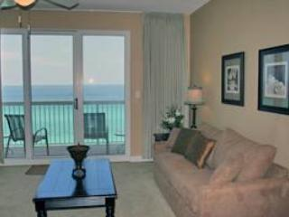 Seychelles Beach Resort 0902 - Image 1 - Panama City Beach - rentals