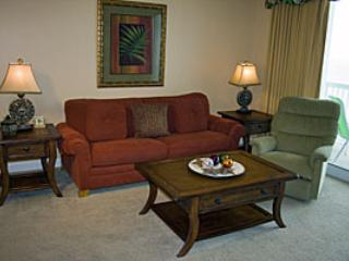 Seychelles Beach Resort 1008 - Panama City Beach vacation rentals