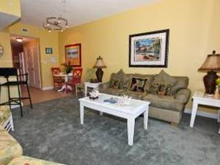 Seychelles Beach Resort 1408 - Image 1 - Panama City Beach - rentals