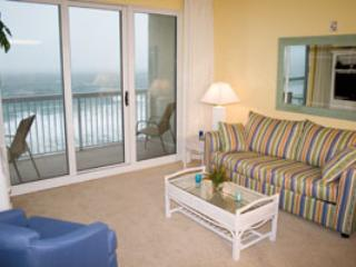 Seychelles Beach Resort 1605 - Panama City vacation rentals