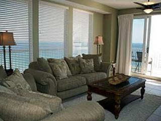 Seychelles Beach Resort 2001 - Image 1 - Panama City Beach - rentals