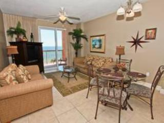 Sunrise Beach Condominiums 0706 - Image 1 - Panama City Beach - rentals