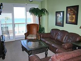 Sunrise Beach Condominiums 0602 - Image 1 - Panama City Beach - rentals