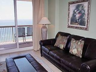 Sunrise Beach Condominiums 2506 - Image 1 - Panama City Beach - rentals
