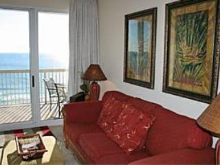 Sunrise Beach Condominiums 0808 - Image 1 - Panama City Beach - rentals