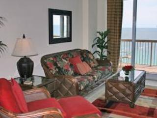 Sunrise Beach Condominiums 1910 - Image 1 - Panama City Beach - rentals