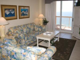 Colorful 2 Bedroom Condo at Sunrise Beach Condominiums - Image 1 - Panama City Beach - rentals