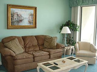 Sterling Sands 703 - Image 1 - Destin - rentals