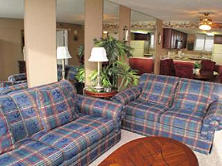 Sundestin Beach Resort 00815 - Image 1 - Destin - rentals