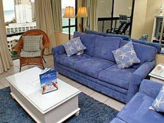 Sundestin Beach Resort 01215 - Image 1 - Destin - rentals