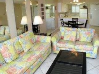 Sundestin Beach Resort 00515 - Image 1 - Destin - rentals