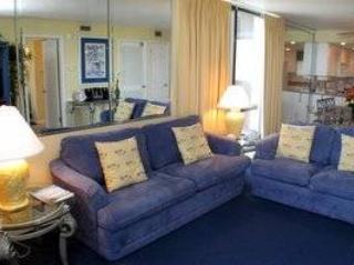 Sundestin Beach Resort 01018 - Image 1 - Destin - rentals