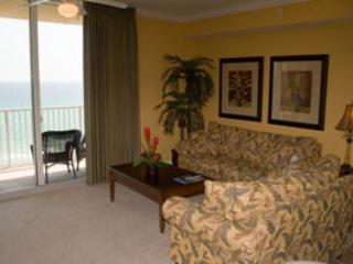 Tidewater Beach Condominium 0704 - Image 1 - Panama City Beach - rentals