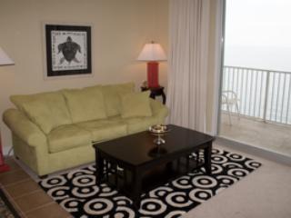 Tidewater Beach Condominium 2206 - Image 1 - Panama City Beach - rentals