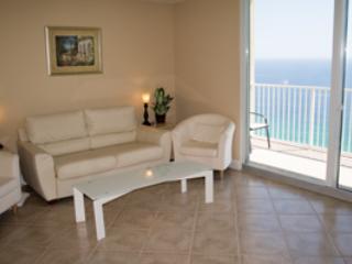 Tidewater Beach Condominium 2506 - Image 1 - Panama City Beach - rentals