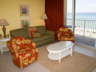 Tidewater Beach Condominium 0212 - Image 1 - Panama City Beach - rentals