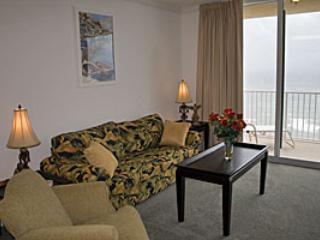 Tidewater Beach Condominium 1415 - Image 1 - Panama City Beach - rentals