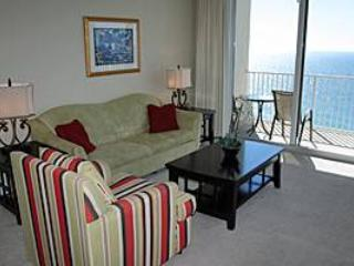 Tidewater Beach Condominium 2115 - Image 1 - Panama City Beach - rentals