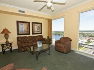 Tidewater Beach Condominium 1418 - Image 1 - Panama City Beach - rentals