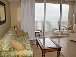 Tidewater Beach Condominium 1111 - Image 1 - Panama City Beach - rentals